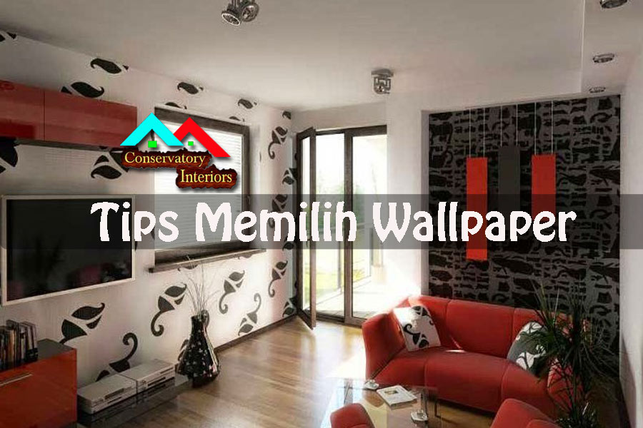 tips memilih wallpaper
